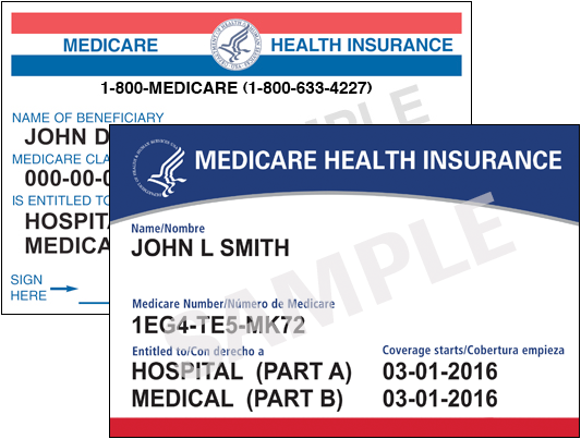 medicare part b online account