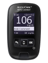 Accu-Chek Aviva Connect blood glucose meter